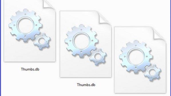چگونه تولید فایل Thumbs.db در ویندوز را متوقف کنیم؟