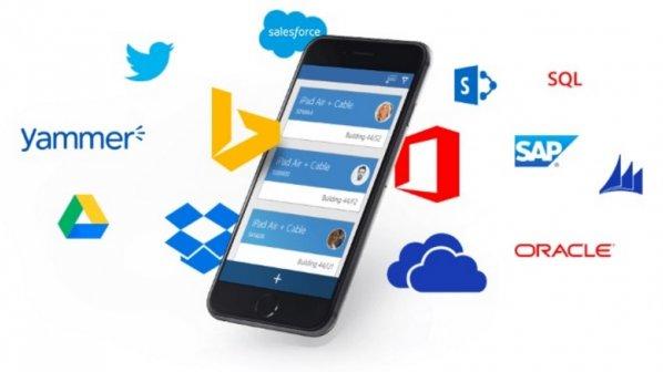 با PowerApps، بدون مهارت کدنویسی، برنامههای سازمانی بسازید