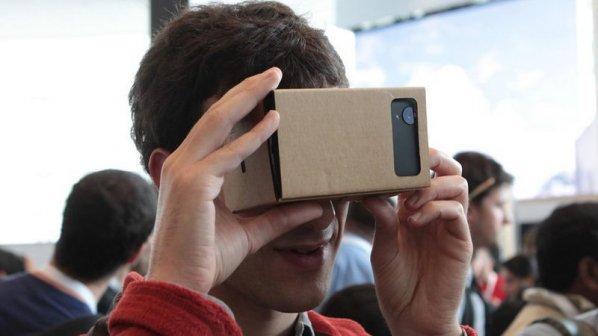اپلیکیشن جدید گوگل برای عکاسی واقعیت مجازی + لینک دانلود