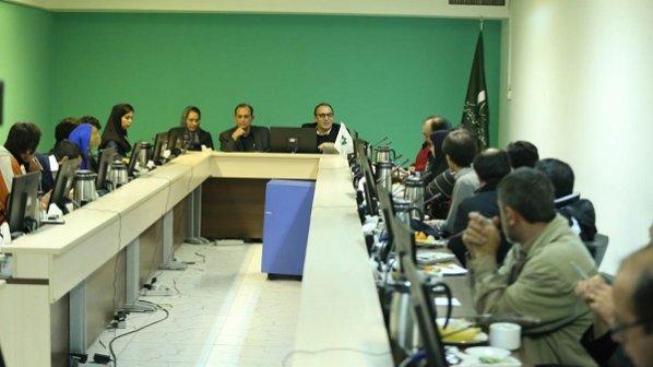 مشروح نشست خبری الکامپ 21 در سازمان نظام صنفی رایانهای کشور