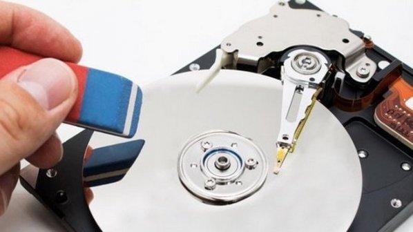 چگونه اطلاعات روی هارددیسکها و حافظههای فلش را پاک کنیم که قابل بازیابی نباشند