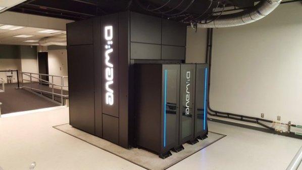 کامپیوتر کوانتومی گوگل صد میلیون بار سریعتر از یک تراشه عادی است