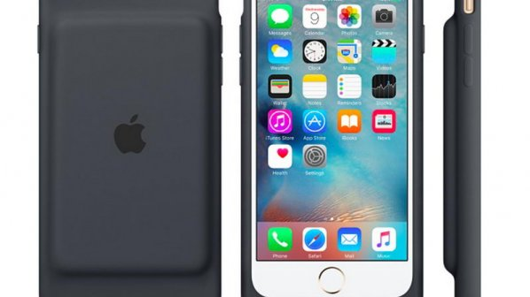 25 ساعت مکالمه بیشتر با کاور جدید اپل