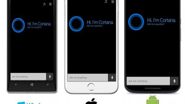 نسخه نهایی کورتانا ویژه آندروید و iOS منتشر شد