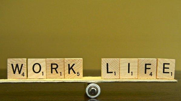 ۵ روش برای ایجاد توازن بیشتر بین کار و زندگی