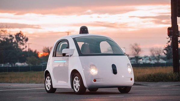 آیا گوگل و فورد خودروی خودران در CES امسال رونمایی میکنند؟