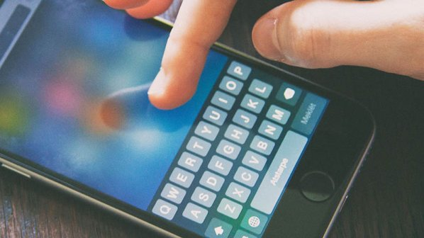 بدون نیاز به رمزعبور و فقط با چند بار لمس گوشی لاگین کنید