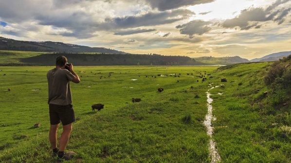 ۷ نکتهای که باید عکاسان برای سال جدید بدانند