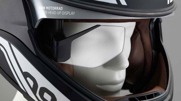 CES 2016: کلاه ایمنی واقعیت مجازی بیامو برای موتورسیکلتسواران +تصویر