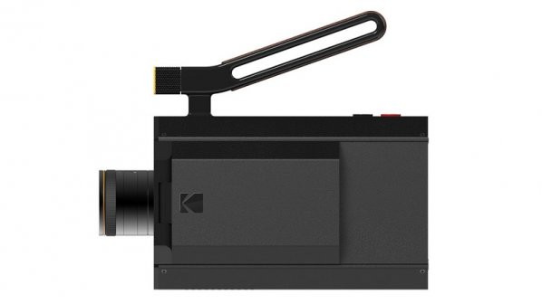 CES 2016: کداک با احیای دوربین Super 8؛ خاطرات دهه ۶۰ میلادی را زنده کرد