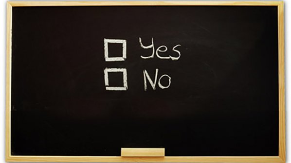 ۱۴ چیزی که لازم نیست همیشه به آنها جواب مثبت بدهید