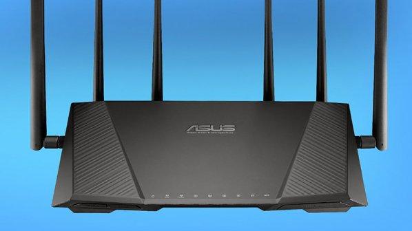 Asus RT-AC3200؛ روتری برای سرشاخ شدن با شبکه و اینترنت