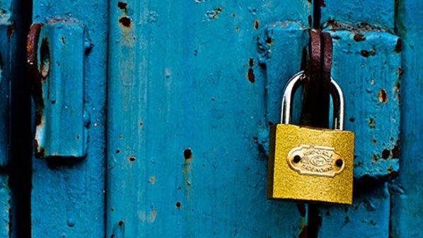 رمزنگاری اطلاعات بیهوده است؛ شما باز هم هک میشوید