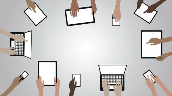 BYOD، دادههای سازمان، ابزارهای کارکنان