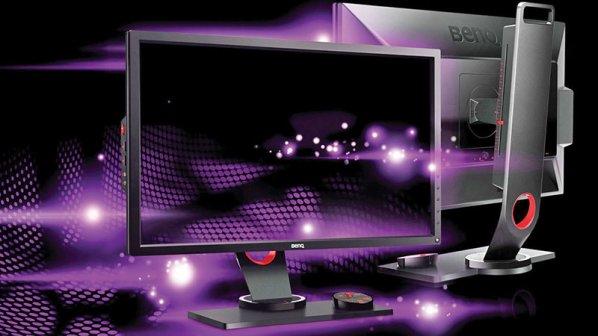 جدیدترین نمایشگر گیمینگ سری XL بنکیو معرفی شد