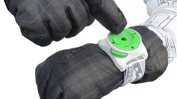 با این پوشیدنی فصل زمستان و دستکشها دردسرساز نمیشوند + گالری عکس