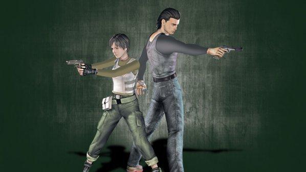 ساعت صفر؛ بررسی بازی Resident Evil HD Remastered