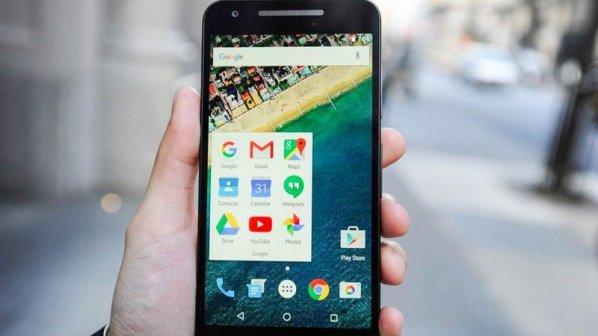 اندروید N به قابلیت 3D Touch اپل مجهز شده است