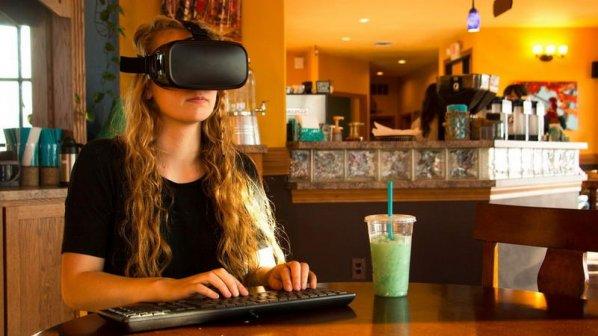 پسری که از سرمایهگذاری روی بیتکوین به ساخت هدست واقعیت مجازی رسید