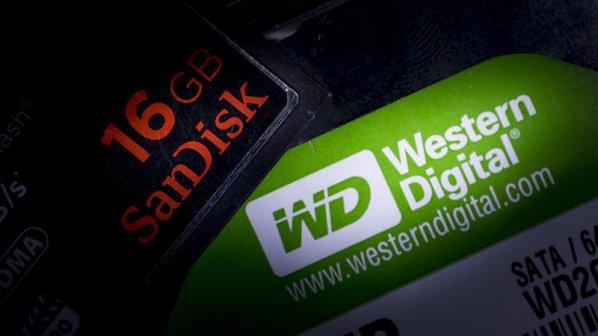 وسترن دیجیتال رسما شرکت سندیسک را خرید