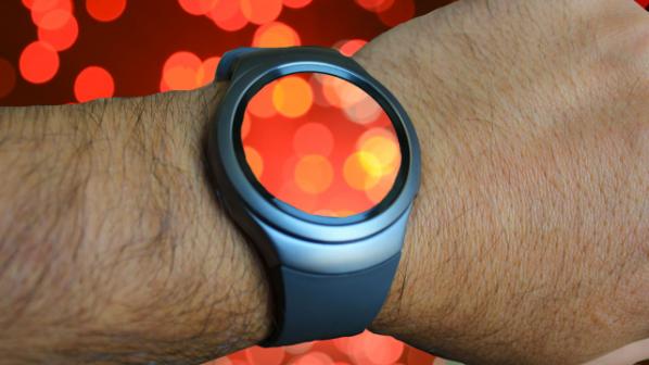 آیا این پوشیدنی آینده ساعتهای هوشمند است؟