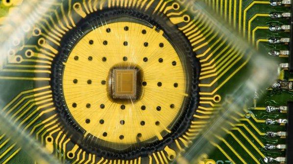 حافظه اپتیکال IBM پنجاه برابر سریعتر از فلش است