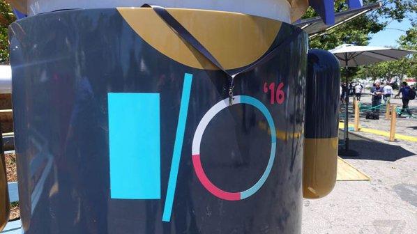 ۱۰ محصول برتر گردهمایی امسال گوگل