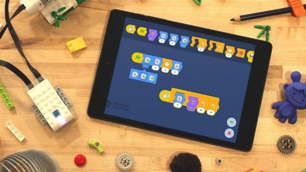 گوگل و امآیتی زبان برنامهنویسی مخصوص کودکان را توسعه میدهند