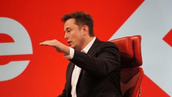 ایلان ماسک تا سال 2024 انسان به مریخ میفرستد