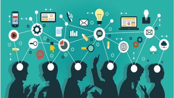 ۸ گام برای پیادهسازی برنامه مدیریت دانش سازمانی