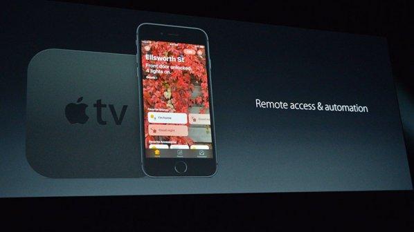 ترسیم آینده دنیای تلویزیون با tvOS اپل