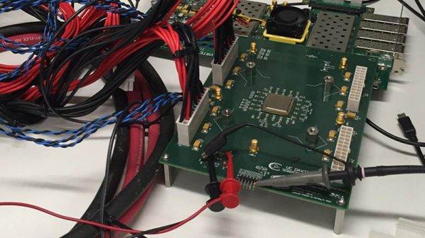 محققان پردازنده هزار هستهای ساختند!