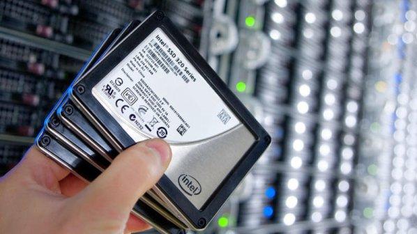 ۵ نکته برای انتخاب SSD حرفهای مناسب مراکز داده
