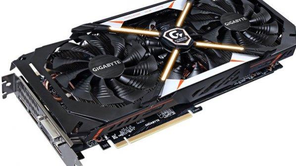آواژنگ کارتگرافیک GTX 1080 Xtreme Gaming گیگابایت را معرفی کرد