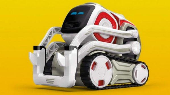 نمونه واقعی روبات انیمیشنی والای ساخته شد!