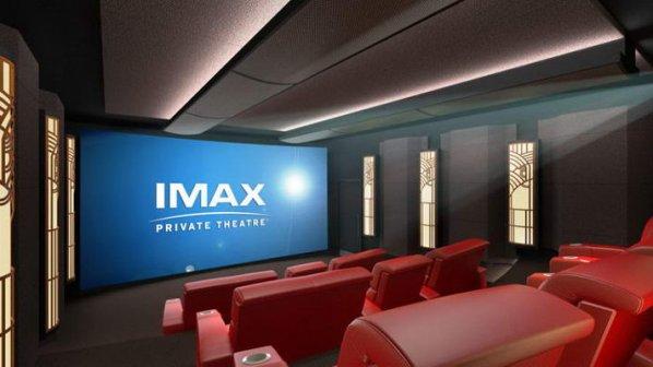 سینمایهای خانگی IMAX سلیقه فیلم دیدن شما را تغییر خواهند داد