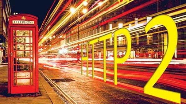 HTTP 2.0: پروتکلی سریع و قدرتمند