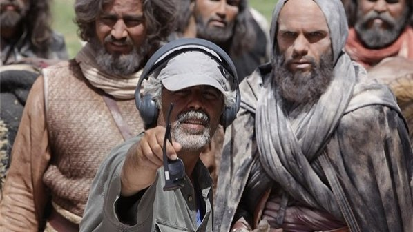 اولین سینمای آنلاین ایران راهاندازی شد
