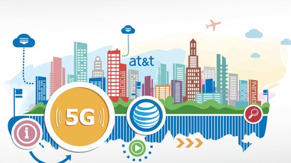 کمک مالی بزرگ امریکا به توسعه 5G