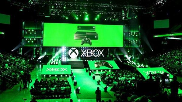 نگاهی به کنفرانس مایکروسافت در نمایشگاه E3 2016