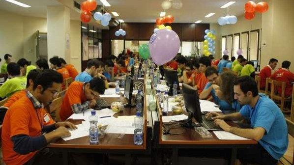 سومین ماراتون برنامهنویسی تلفنهمراه دانشگاه صنعتی شریف برگزار میشود