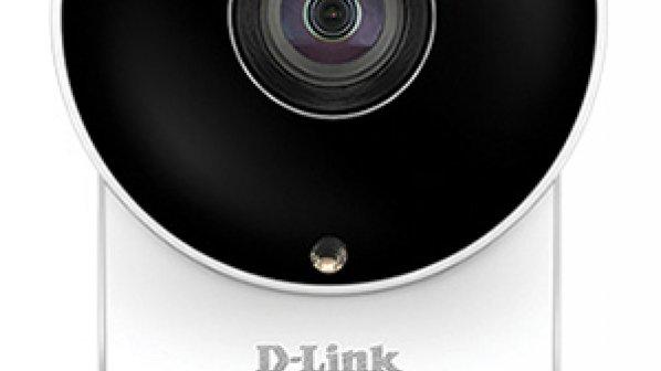 اولین دوربین امنیتی دیلینک با پشتیبانی از HomeKit اپل