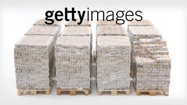 اقامه دعوای یک میلیارد دلاری یک عکاس معروف از سایت گِتیایمیج