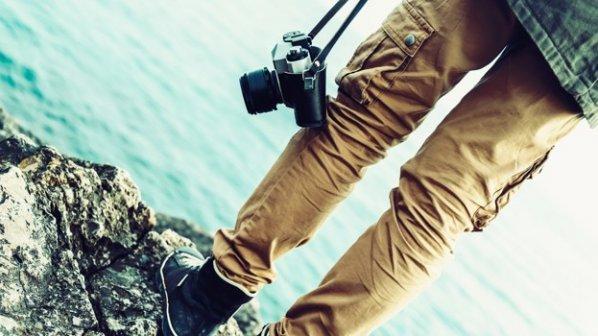 عکاسی لذتبخش است یا مانع لذت بردن؟!