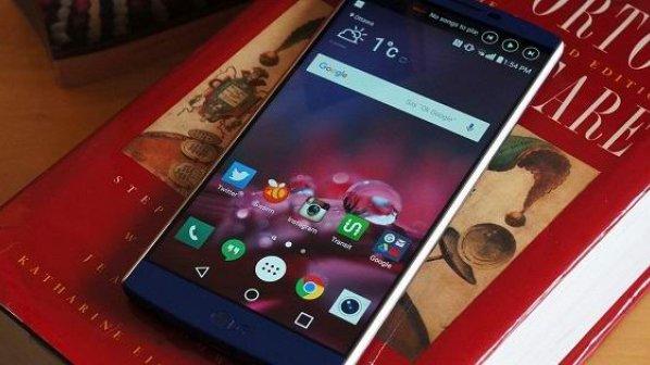 آیا الجی گوشی هوشمند V20 را در نمایشگاه آیفا 2016 معرفی میکند؟