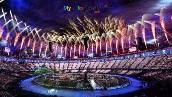رقابتهای المپیک ریو ۲۰۱۶ به صورت رسمی آغاز شد