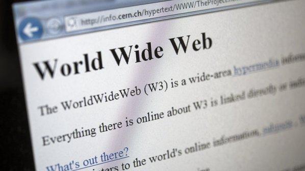 اولین وبسایت دنیا ۲۵ ساله شد!
