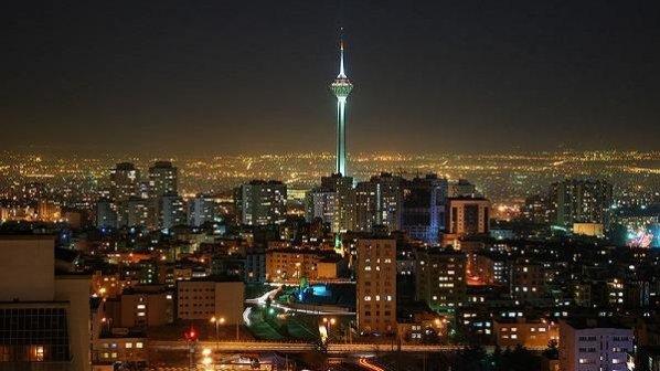 چراغهای شهر تهران با سلولهای خورشیدی روشن میشوند