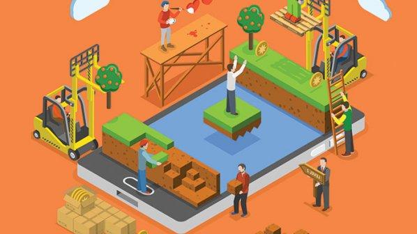 راهنمای کاربردی ساخت برنامه اندرویدی در ده روز