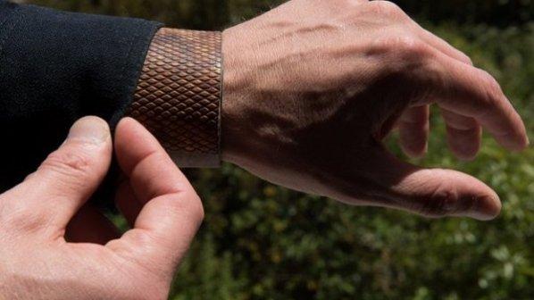 محققان یک شرکت از چوب و قارچ، چرم دوستدار طبیعت ساختند!